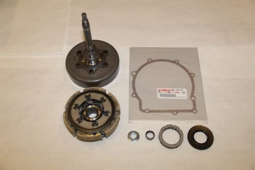 Grizzly 700 Hot Rod Extreme Clutch Kit - JBS Performance