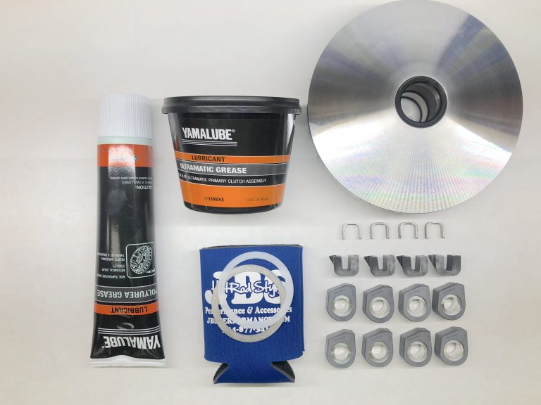 Rhino 450 Hot Rod Clutch Kit w/ Greases