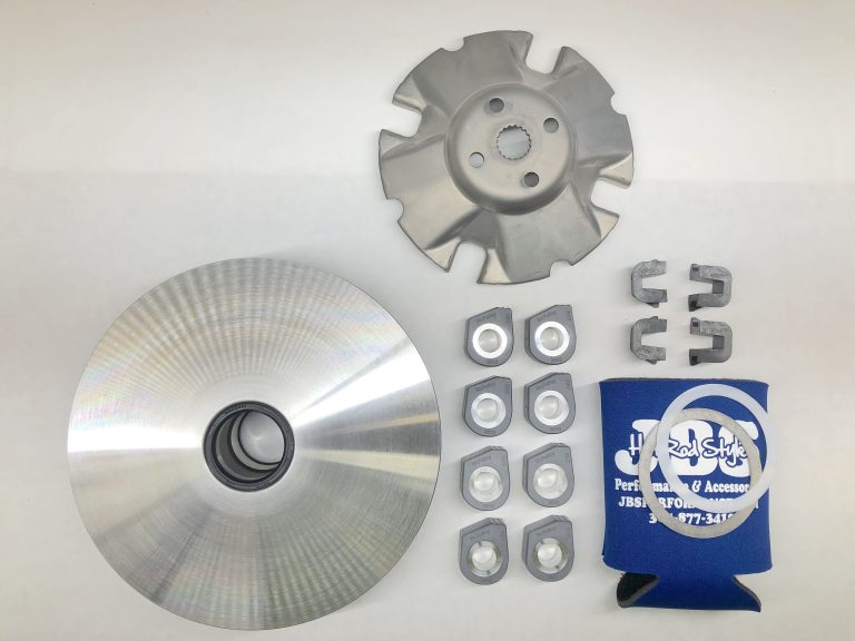 Rhino 660 Hot Rod Clutch Kit